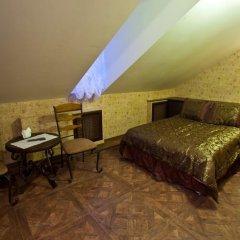 Гостиница Usadba 18 Vek 2* Стандартный номер с различными типами кроватей фото 2