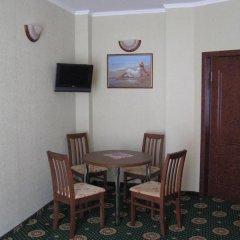 Гостиница Корсар 3* Стандартный номер с различными типами кроватей фото 3