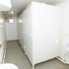 Hotel Pracowniczy Metro ванная