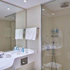 Отель Grecian Park 5* Стандартный номер с различными типами кроватей фото 5
