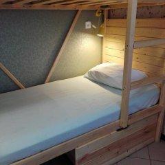 Hostel Putnik Кровать в общем номере фото 9