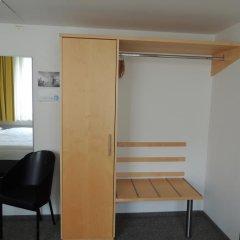 CVJM Düsseldorf Hotel & Tagung 3* Стандартный номер с различными типами кроватей