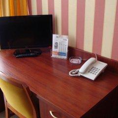 Отель Dal Польша, Гданьск - 2 отзыва об отеле, цены и фото номеров - забронировать отель Dal онлайн удобства в номере