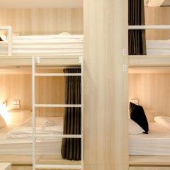 Everyday Sunday Social Hostel Кровать в общем номере с двухъярусной кроватью фото 2