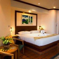 Отель Pacific Club Resort 4* Номер Делюкс двуспальная кровать фото 9