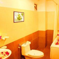 Отель Pha Le Xanh 2 Нячанг ванная