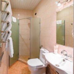 Мини-отель Дом Чайковского ванная фото 4