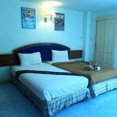 Отель Pinthong house комната для гостей фото 2