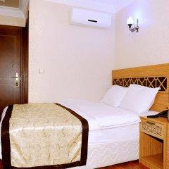 Best Nobel Hotel 2 3* Стандартный номер с различными типами кроватей фото 11