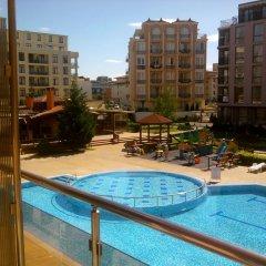 Отель Holiday Apartment Rainbow 2 Болгария, Солнечный берег - отзывы, цены и фото номеров - забронировать отель Holiday Apartment Rainbow 2 онлайн детские мероприятия