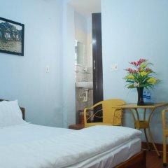 Отель Lam Chau Homestay комната для гостей