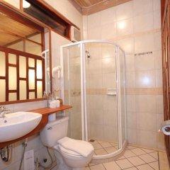 Sala Prabang Hotel 3* Стандартный номер с различными типами кроватей фото 22