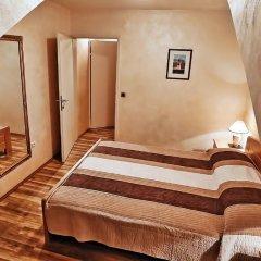 Отель Amaro Rooms 3* Стандартный номер фото 8