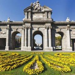 Отель NH Madrid Sur Испания, Мадрид - отзывы, цены и фото номеров - забронировать отель NH Madrid Sur онлайн помещение для мероприятий