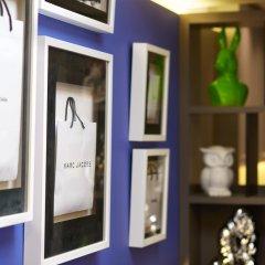 Отель Antin Trinité Франция, Париж - 10 отзывов об отеле, цены и фото номеров - забронировать отель Antin Trinité онлайн интерьер отеля фото 2