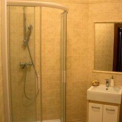 Гостиница Британский Клуб во Львове 4* Апартаменты Премиум с разными типами кроватей фото 18