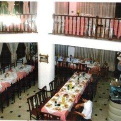 Отель Mali I Robit Голем помещение для мероприятий фото 2
