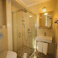 Venue Hotel Old City Istanbul 4* Стандартный номер с различными типами кроватей фото 13