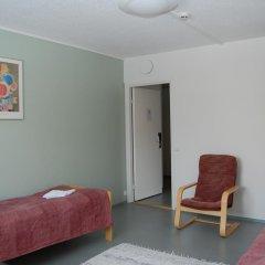 Отель Finnhostel Joensuu Йоенсуу комната для гостей фото 5