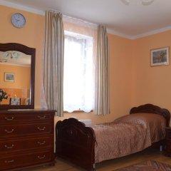 Отель Aparthotel Star Lux Прага комната для гостей фото 6