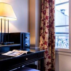 Отель Le Lavoisier 4* Стандартный номер фото 7