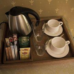 Hotel Gritti Pera 3* Номер Делюкс с различными типами кроватей фото 7