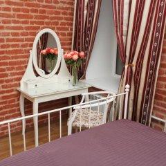 Апартаменты Nevskiy Air Inn 3* Студия с различными типами кроватей фото 20