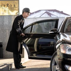 Гостиница Rixos President Astana Казахстан, Нур-Султан - 1 отзыв об отеле, цены и фото номеров - забронировать гостиницу Rixos President Astana онлайн городской автобус