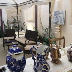 Отель Ortigia luxury Италия, Сиракуза - отзывы, цены и фото номеров - забронировать отель Ortigia luxury онлайн интерьер отеля фото 2