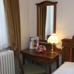 Отель Danubius Gellert 4* Стандартный номер фото 26