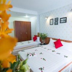 The Queen Hotel & Spa 3* Стандартный семейный номер разные типы кроватей фото 18