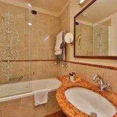 Hotel Continental Genova 4* Стандартный номер с различными типами кроватей фото 9