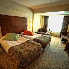 The Anatolian Hotel комната для гостей