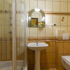Отель Pensjonat Pod Giewontem Закопане ванная