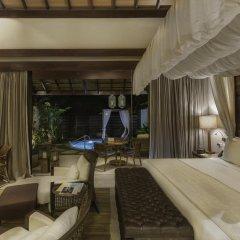 Отель Nannai Resort & Spa комната для гостей фото 5