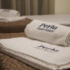Hotel Perla 2* Стандартный номер с различными типами кроватей фото 2