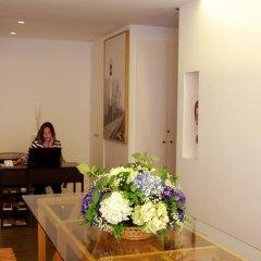 Отель Loaldia Испания, Сан-Себастьян - отзывы, цены и фото номеров - забронировать отель Loaldia онлайн интерьер отеля