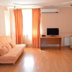 Апартаменты Apartments on Moskovskaya Street комната для гостей фото 3