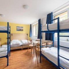 Отель a&o Berlin Mitte Германия, Берлин - 4 отзыва об отеле, цены и фото номеров - забронировать отель a&o Berlin Mitte онлайн удобства в номере