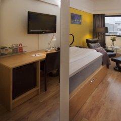 Thon Hotel Kristiansand 3* Стандартный номер с различными типами кроватей