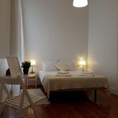 Отель Chalet D Ávila Guest House Лиссабон комната для гостей