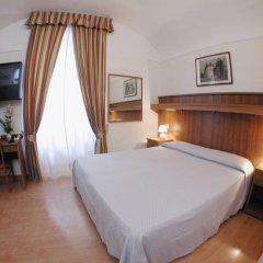 Hotel Altavilla 9 2* Стандартный номер с различными типами кроватей фото 7