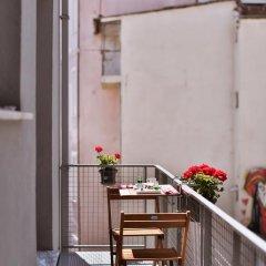 Отель HAMMAMHANE 3* Студия фото 34