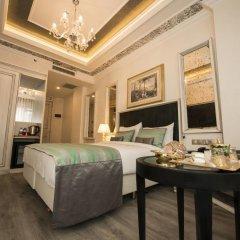 Manesol Old City Bosphorus Турция, Стамбул - 8 отзывов об отеле, цены и фото номеров - забронировать отель Manesol Old City Bosphorus онлайн комната для гостей фото 4