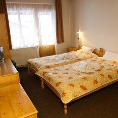 Отель Отел Бисер комната для гостей фото 5