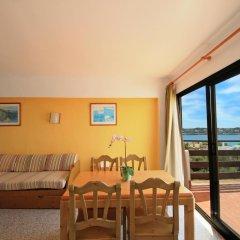 Апартаменты Niu d'Aus Apartments 3* Апартаменты с различными типами кроватей фото 10
