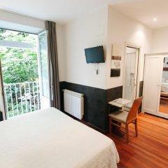 Отель Pension San Sebastian Centro 2* Стандартный номер с 2 отдельными кроватями фото 15
