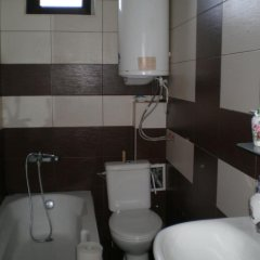 Отель Todorovi Guest House ванная