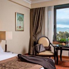 Radisson Blu Park Hotel, Athens 5* Улучшенный номер фото 3