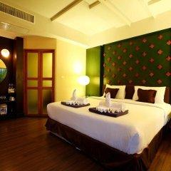 Отель Tango Beach Resort 2* Улучшенный номер с различными типами кроватей фото 4